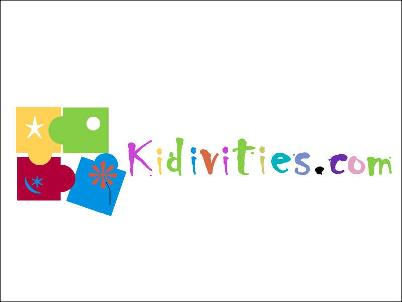 Contest Entry #159 for Logo Design for kidivities.com