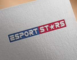 "#209 untuk Design me a Logo for ""eSport Stars"" oleh AdamAzam"