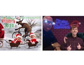 #24 para create a funny Christmas card 2019 por phamgia