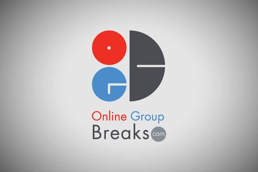 Inscrição nº 157 do Concurso para Logo Design for OnlineGroupBreaks.com