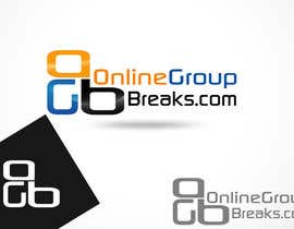 #89 para Logo Design for OnlineGroupBreaks.com por Don67