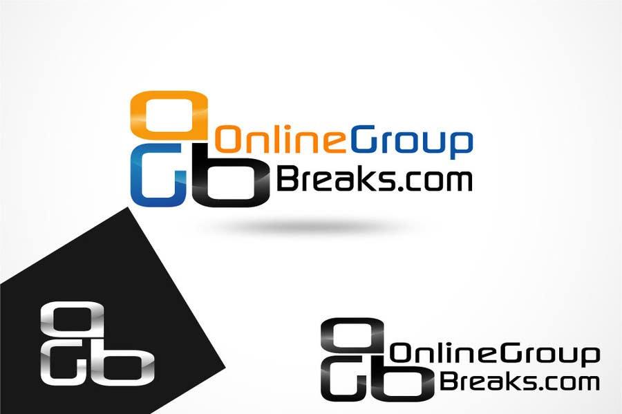 Inscrição nº 93 do Concurso para Logo Design for OnlineGroupBreaks.com