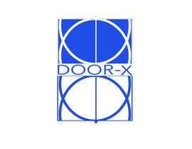 "#27 for Symetrical door with 4-position opening system ""Door-x"" af gjfg72"