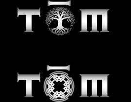 #28 for Logo with symbol/illustration for Musical Artist - A drone doom/dark ambient band called Tōm by andrewsouza
