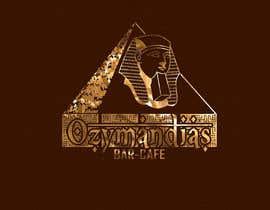 #251 cho Logo for Bar / Café bởi Aelxander