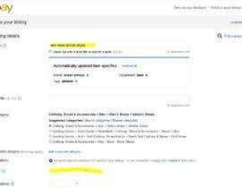 #16 cho List on Ebay bởi abirrajdut