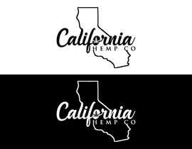 #623 for California Hemp Co. needs a logo! af JahidMunsi