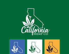 #751 for California Hemp Co. needs a logo! af rananyo