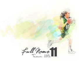 #99 для Design a Basketball Poster от axldezcort