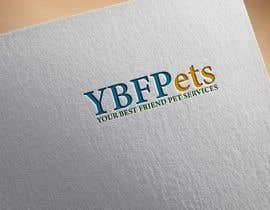 #496 for New Logo/Digital files for YBFPets by logodesign97