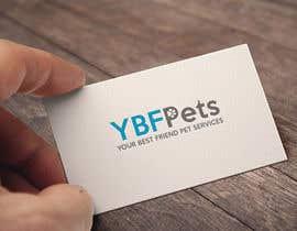 #411 for New Logo/Digital files for YBFPets by babluislam