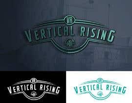 #4 for Vertical Rising af sunny005