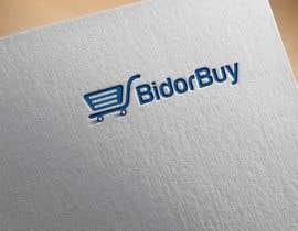 Nro 29 kilpailuun BidorBuy ecommerce website logo käyttäjältä graphdesignking