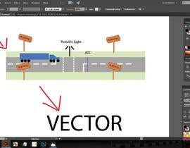 #3 untuk Create vector image oleh tayyabaislam15