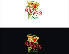 #172 for pizza restaurant logo by conceptmagic
