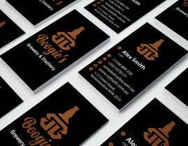 #16 for Design Print Media for a Brand by robinhosen376017