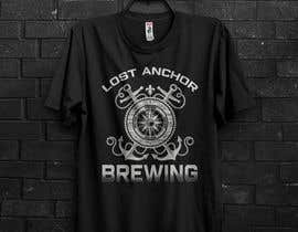 #76 for Brewing Company T-Shirt Design by arifulislam1998