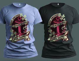 #55 for Brewing Company T-Shirt Design by miltonbhowmik1