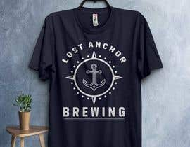 #35 for Brewing Company T-Shirt Design by abutahir12