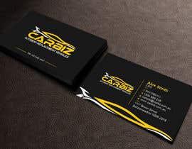 #100 for Business Card design - Carbiz ARV af papri802030