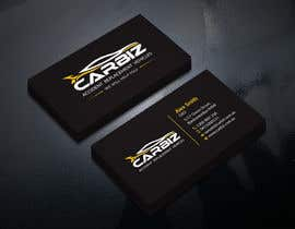 #275 for Business Card design - Carbiz ARV af CreativeHalima