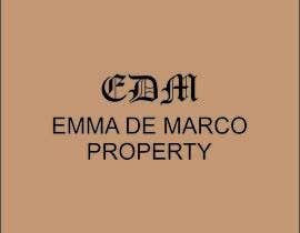 #6 for Bespoke Logo for female real estate agent af maes60297