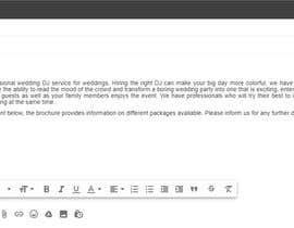 #17 cho Email campaign bởi Muizaligmt