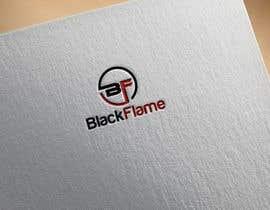 graphicrivar4 tarafından BlackFlame - Creating brand logo için no 57