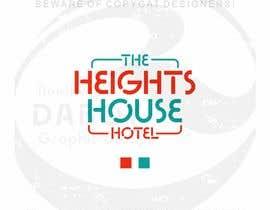 #108 untuk Hotel Logo Creation and Exterior Hotel Sign oleh reincalucin