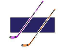 #11 pentru Erstelle ein Eishockey bezogenes Design ohne Vektoren einer Plattform de către mamunahmed9614