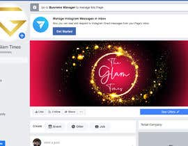 #50 for Design Pretty Facebook Page Cover by irfananis07