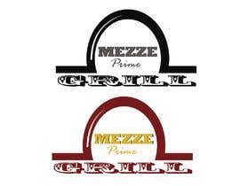 #60 for LOGO DESIGN - MEZZE by otakecto