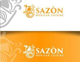 #116 for Restaurant logo design by nilufab1985