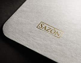#123 for Restaurant logo design by creativelogo08