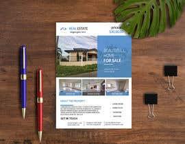 #17 for Real Estate For Sale Flyer af nayan01754