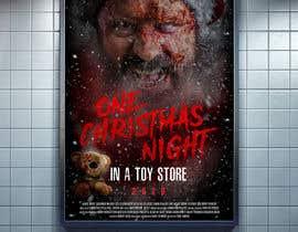 #39 cho concept artwork for christmas horror bởi giobanfi68