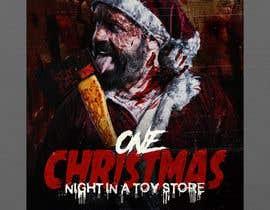 #35 cho concept artwork for christmas horror bởi IslamNasr07