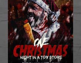 #40 cho concept artwork for christmas horror bởi IslamNasr07