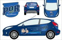 Graphic Design Bài thi #200 cho Graphic Design for Vehicle wrap and Logo