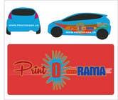Graphic Design Inscrição do Concurso Nº71 para Graphic Design for Vehicle wrap and Logo