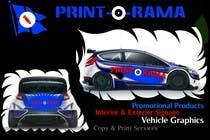 Graphic Design Inscrição do Concurso Nº31 para Graphic Design for Vehicle wrap and Logo