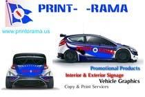 Graphic Design Inscrição do Concurso Nº40 para Graphic Design for Vehicle wrap and Logo