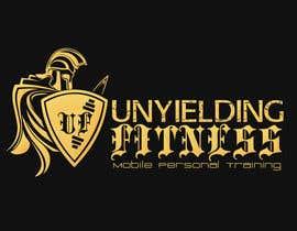 brijwanth tarafından Unyielding Fitness için no 24