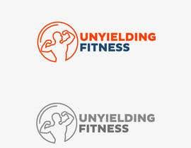 JDLA tarafından Unyielding Fitness için no 23
