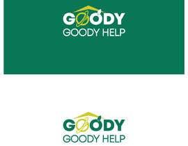 #208 para Professional Logo Design for Goody Help / Diseño de Logotipo Profesional para Goody Help de ismaelmohie