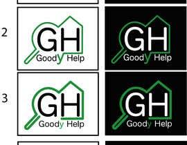 #116 para Professional Logo Design for Goody Help / Diseño de Logotipo Profesional para Goody Help de mickysuarez