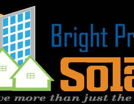 #36 untuk Logo Design for Bright Priced Solar oleh rameshsoft2
