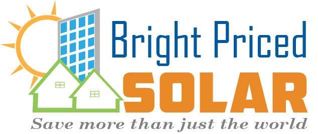 Bài tham dự cuộc thi #                                        38                                      cho                                         Logo Design for Bright Priced Solar