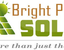 #40 untuk Logo Design for Bright Priced Solar oleh rameshsoft2