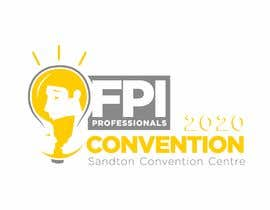 #116 for FPI convention LOGO - SOMETHING NEW PLEASE by Tatankaaa
